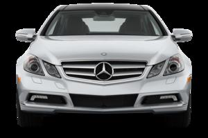 Mercedes Front PNG File PNG Clip art