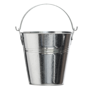 Metal Bucket PNG Clipart PNG clipart