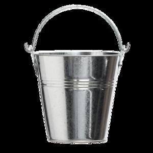 Metal Bucket PNG Clipart PNG Clip art
