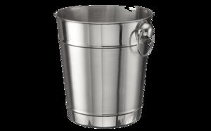 Metal Bucket PNG Photos PNG Clip art