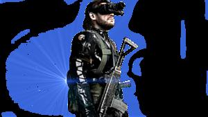 Metal Gear PNG Clipart PNG Clip art