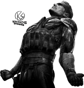Metal Gear PNG File PNG icon