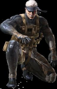 Metal Gear PNG Transparent Image PNG Clip art