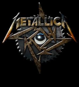 Metallica PNG Clipart PNG Clip art