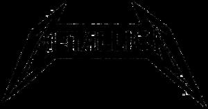 Metallica PNG Image PNG Clip art