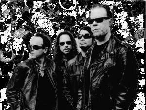 Metallica PNG Pic PNG Clip art