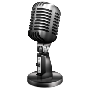 Mic PNG Transparent PNG clipart