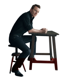 Michael Fassbender PNG Free Download PNG Clip art