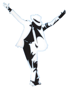 Michael Jackson PNG Photo PNG Clip art