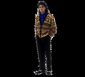 Michael Jackson PNG Pic PNG Clip art