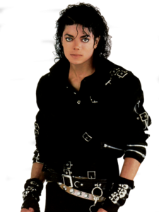 Michael Jackson Transparent Background PNG Clip art