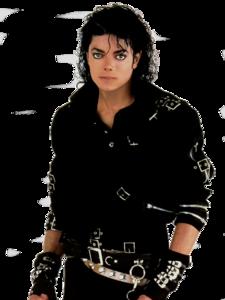 Michael Jackson Transparent Background PNG Clip art