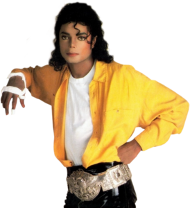 Michael Jackson Transparent PNG PNG Clip art