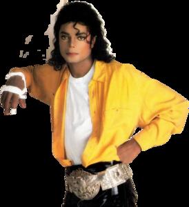 Michael Jackson Transparent PNG PNG Clip art