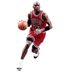 Michael Jordan Transparent PNG PNG Clip art