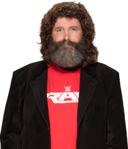 Mick Foley PNG Clipart PNG clipart