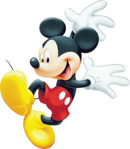 Mickey Mouse PNG File PNG Clip art