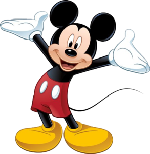 Mickey Mouse PNG HD PNG Clip art