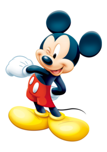 Mickey Mouse PNG Photo PNG Clip art