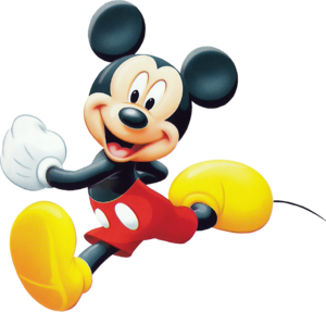 Mickey Mouse PNG Photos PNG Clip art