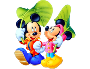 Mickey Mouse PNG Transparent Image PNG Clip art