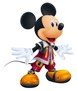Mickey Mouse PNG Transparent Picture PNG Clip art