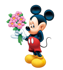Mickey Mouse Transparent PNG PNG Clip art