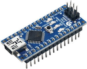 Microcontroller PNG Image PNG images