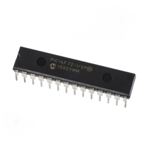 Microcontroller PNG Pic PNG Clip art