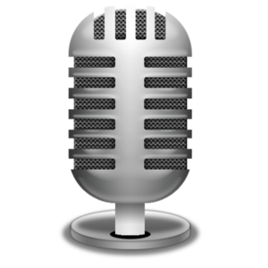 Microphone PNG Background Photo PNG Clip art