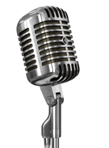 Microphone PNG File Download Free PNG Clip art