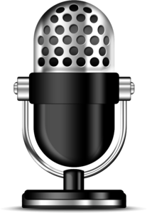 Microphone PNG Free Image PNG Clip art