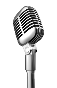 Microphone PNG HD Quality PNG Clip art