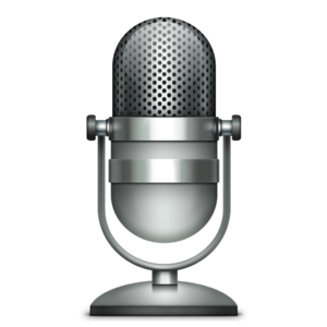 Microphone PNG Transparent Images PNG icon