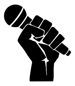 Microphone PNG Transparent PNG Clip art