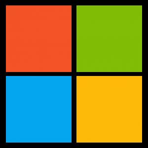 Microsoft Logo PNG Clipart PNG Clip art