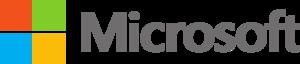 Microsoft Logo PNG Image PNG Clip art