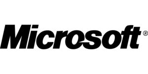 Microsoft Logo PNG Pic PNG Clip art