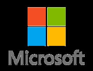 Microsoft Logo PNG Transparent Image PNG Clip art