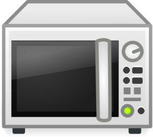 Microwave Oven Download PNG Image PNG Clip art