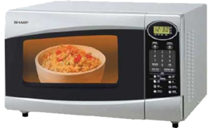 Microwave Oven PNG Clipart PNG icons