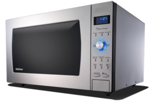 Microwave Oven PNG Transparent Image PNG Clip art