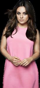Mila Kunis PNG Clipart PNG Clip art
