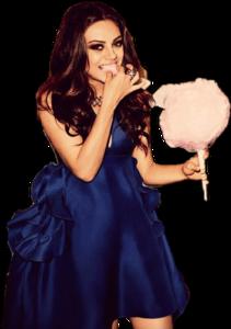 Mila Kunis PNG Image PNG icon