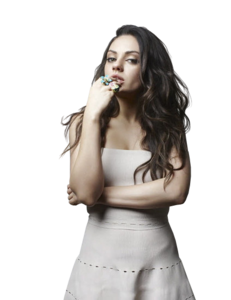 Mila Kunis PNG Photos PNG Clip art