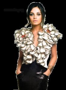 Mila Kunis PNG Transparent Image PNG Clip art