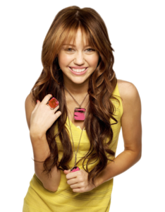 Miley Cyrus Download PNG Image PNG Clip art
