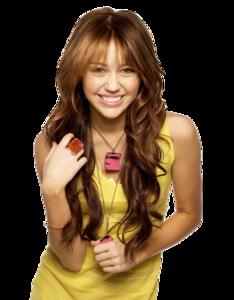 Miley Cyrus Download PNG Image PNG Clip art