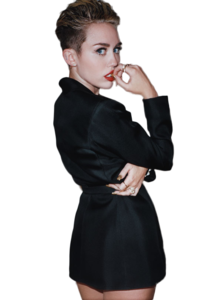 Miley Cyrus PNG Image PNG icon