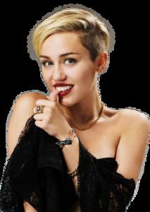 Miley Cyrus Transparent Images PNG PNG Clip art